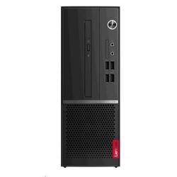 Calculator Lenovo Think Centre V50s 07IMB SFF, Intel Core i3-10100, RAM 8GB, SSD 256GB, Intel UHD Graphics 630, No OS, Black