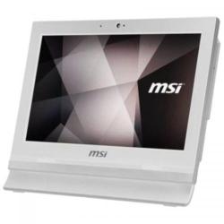 Calculator MSI PRO 16T 10M-002XEU AIO, Intel Celeron 5205U, 15.6inch Touch, RAM 4GB, SSD 256GB, Intel UHD Graphics, Free DOS