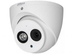 Camera HD Dome Dahua HAC-HDW1200EM-A-0280B, 2MP, Lentila 2.8mm, IR 50M