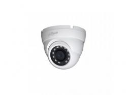 Camera IP Dome Dahua HAC-HDW1800M-0280B, 8MP, 2.8mm, IR 30m