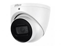 Camera IP Dahua Dome HAC-HDW2241T-A-0280B, 2MP, Lentila 2.8mm, IR 50m