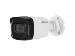 Camera HD Bullet Dahua HAC-HFW1230TL-A-0360B, 2MP, Lentila 3.6mm, IR 40M