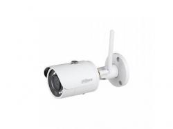 Camera IP Bullet Dahua IPC-HFW1235S-W-0280B-S2, 2MP, lentila 2.8mm, IR 30m