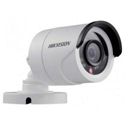 Camera HD Bullet Hikvision DS-2CE16D0T-IRPF, 2MP, Lentila 3.6mm, IR 20m