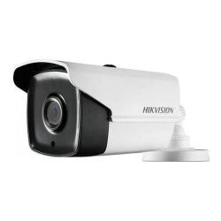 Camera HD Bullet Hikvision DS-2CE16H0T-IT5F, 5MP, Lentila 3.6mm, IR 80m