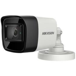 Camera HD Bullet Hikvision DS-2CE16U1T-ITF, 8.3MP, Lentila 2.8mm, IR 20m