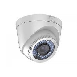 Camera HD Dome Hikvision DS-2CE56C2T-VFIR3, 1.3MP, Lentila 2.8-12 mm, IR 40m