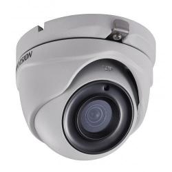 Camera HD Dome Hikvision DS-2CE56D8T-ITM, 2MP, Lentila 2.8mm, IR 20m