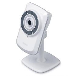 Camera IP Wireless D-Link DCS-932L