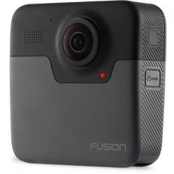 Camera video actiune GoPro Fusion, Black