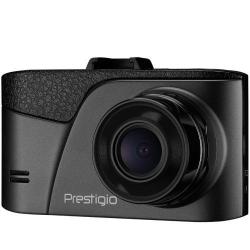 Camera Video Auto Prestigio RoadRunner 345, FullHD, 3.0inch, Black