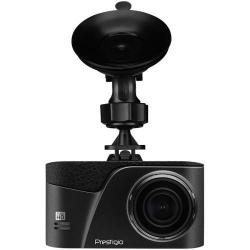 Camera video auto Prestigio RoadRunner 350, Black