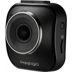 Camera video auto Prestigio RoadRunner 523, Full HD, 2inch, Black