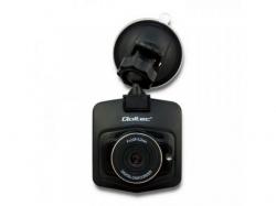 Camera video auto Qoltec 50225, Full HD, 2.4inch, Black