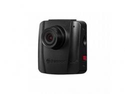 Camera Video Auto Transcend DrivePro 50, Full HD, 16GB, Black