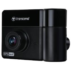 Camera video auto Transcend DrivePro 550, Black