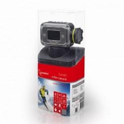 Camera video Gembird ACAM-W-01, Full HD, Black