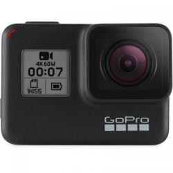Camera video sport GoPro Hero 7, Ultra HD 4K, Black