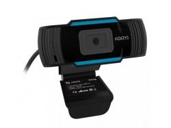 Camera web AQIRYS Phase, USB, Black