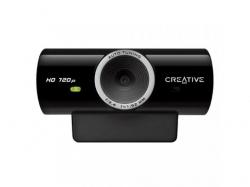 Camera Web CREATIVE 73VF077000001, USB 2.0