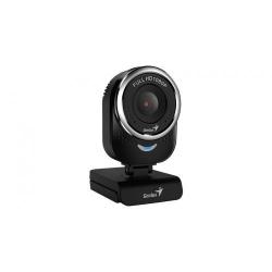 Camera WEB Genius QCam 6000, Black