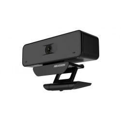 Camera web Hikvision DS-U18, Black