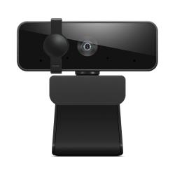 Camera Web Lenovo Essential 4XC1B34802, USB, Black