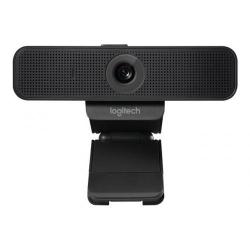 Camera Web Logitech C925e Full HD, USB 2.0, Black