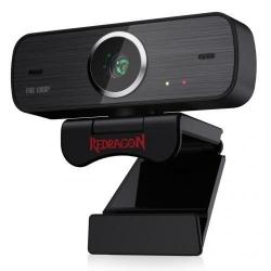 Camera web Redragon Hitman, Black