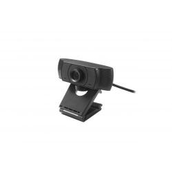 Camera web Serioux SRXW-HD1080P, Black