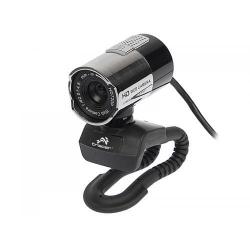 Camera Web Tracer Exclusive, HD Rocket, Black