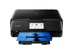 Multifunctional Inkjet Color Canon Pixma TS8150