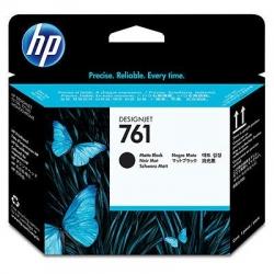 Cap de printare HP 761 Matte Black/Matte Black - CH648A