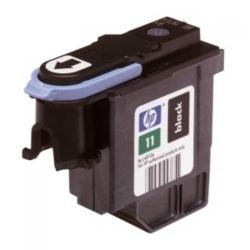 Cap printare HP 11 Black - C4810A