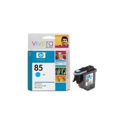 Cap printare HP 85 Cyan - C9420A