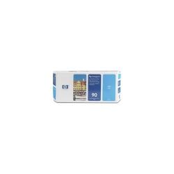 Cap printare HP 90 Cyan + Cleaner - C5055A