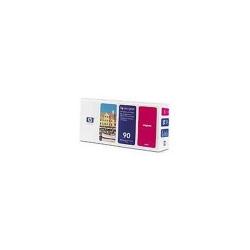 Cap printare HP 90 Magenta + Cleaner - C5056A