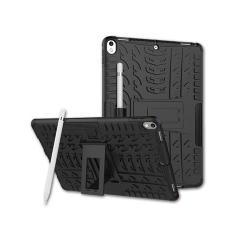 Capac de protectie Sandberg ActionCase pentru iPad Air 2, Black