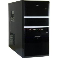 Carcasa Inter-Tech JY-180, fara sursa, microATX