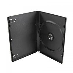 Carcasa LogiLink DVD/CD, Black