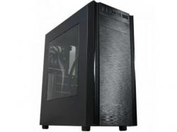 Carcasa Segotep X1 Black, Fara sursa