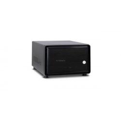 Carcasa server Inter-Tech IPC SC-2100, Fara sursa
