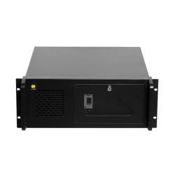 Carcasa server Netrack NP5105, microATX/ATX, 4U, rack 19inch