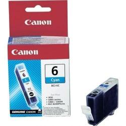 Cartus Cerneala Canon BCI-6C Color