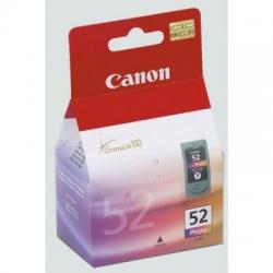 Cartus Cerneala Canon CL-52 Photo Colour - BS0619B001AA