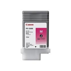 Cartus Cerneala Canon PFI-104M Magenta - CF3631B001AA