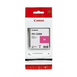 Cartus Cerneala Canon PFI-120M MAGENTA 2887C001AA