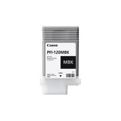 Cartus Cerneala Canon PFI-120MBK Matte Black 2884C001AA