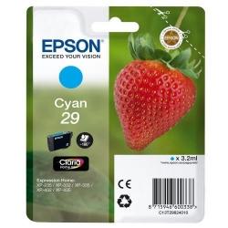 Cartus Cerneala Epson 29 Cyan C13T29824010