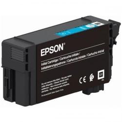 Cartus cerneala Epson Cyan T40C240